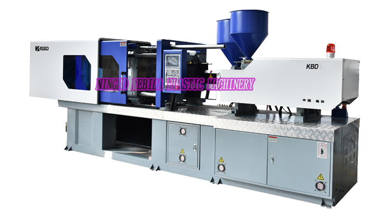 Two Color Injection Molding Machine KBD-178T-2C